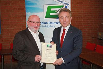 Rainer Maute Europaunion