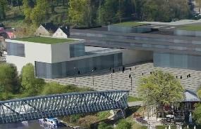 Neue Mitte Rathausareal Remseck - V C - Bibliothek 2 OG