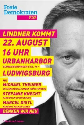 170822 - Lindner in LB - HP
