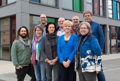 03-2018 - FDP Remseck Vorstands-Fraktionsklausur